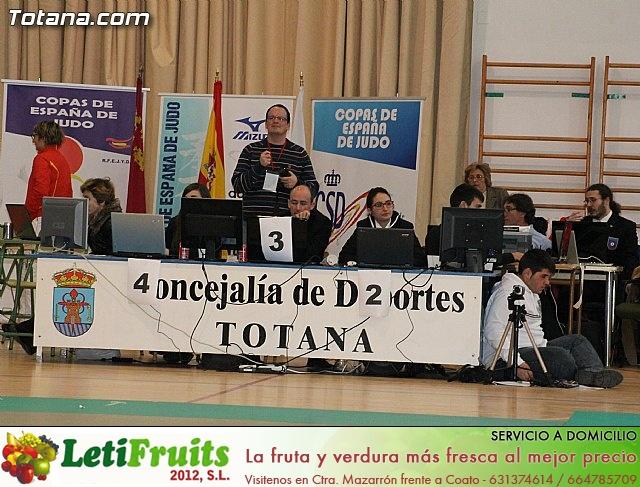 Judo. Supercopa de España Cadete 2012 - 19