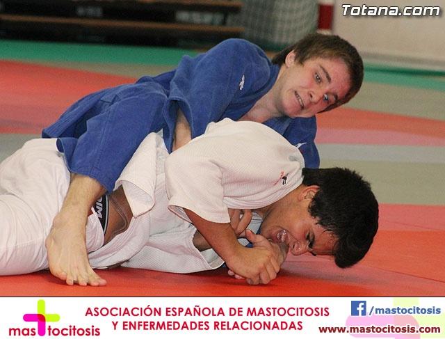 Judo. Supercopa de España Cadete 2012 - 20