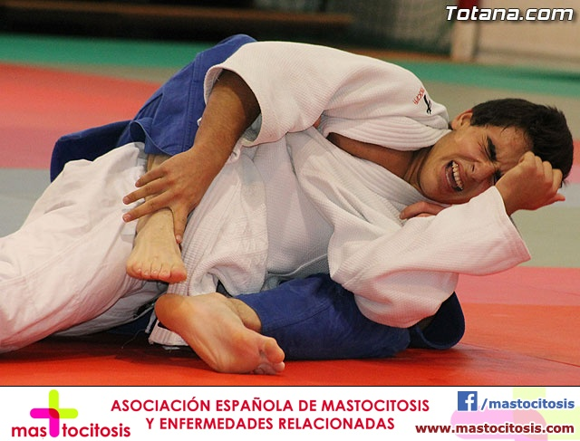 Judo. Supercopa de España Cadete 2012 - 21
