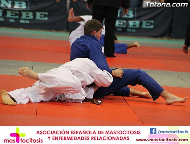 Judo. Supercopa de España Cadete 2012 - 23