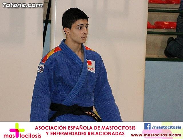 Judo. Supercopa de España Cadete 2012 - 25