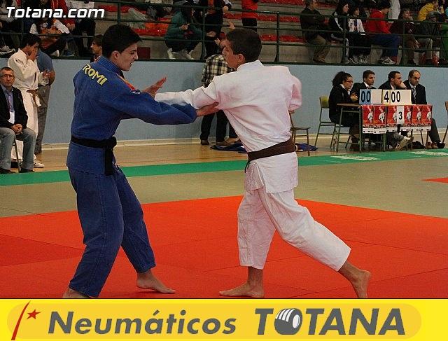 Judo. Supercopa de España Cadete 2012 - 28