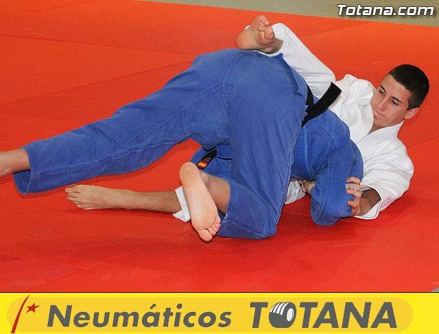 Judo. Supercopa de España Cadete 2012 - 31