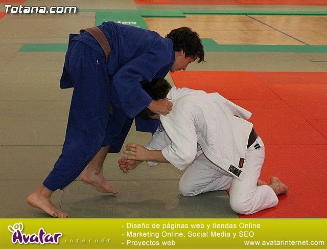 Judo. Supercopa de España Cadete 2012 - 33