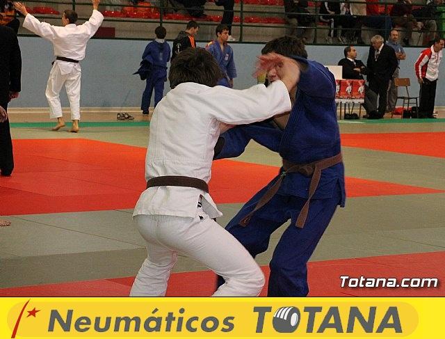 Judo. Supercopa de España Cadete 2012 - 36