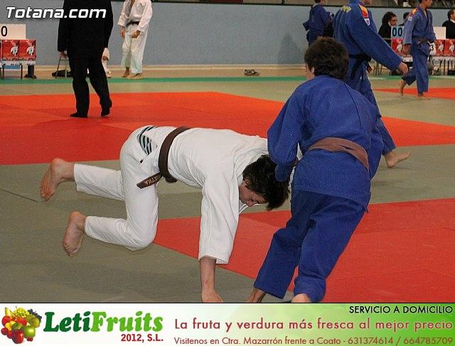 Judo. Supercopa de España Cadete 2012 - 37