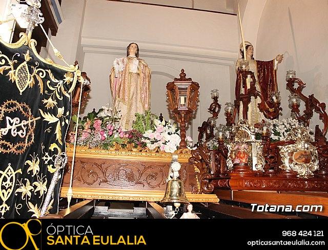 Procesión Jueves Santo 2013 - 1