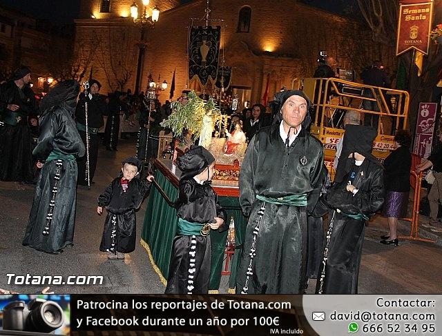 Procesión Jueves Santo - Semana Santa 2014 - 6