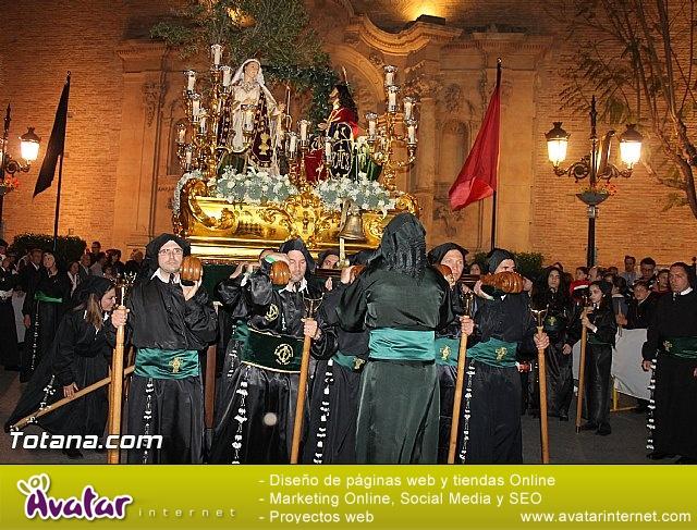 Procesión Jueves Santo - Semana Santa 2014 - 30