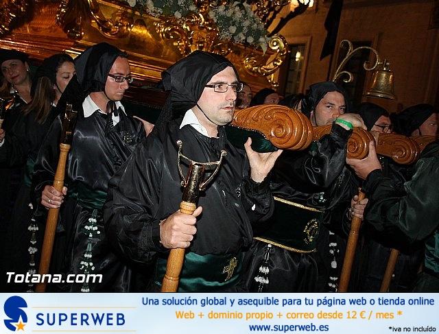 Procesión Jueves Santo - Semana Santa 2014 - 35