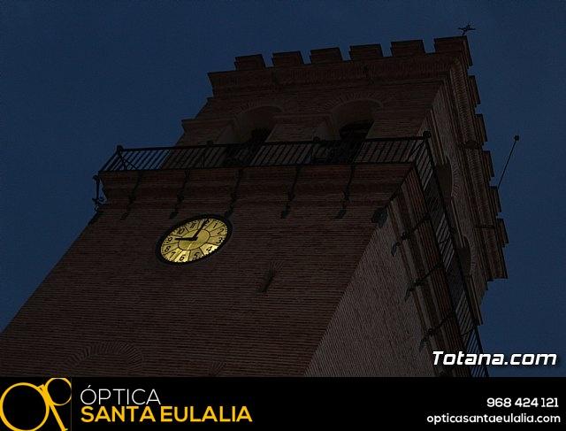 Procesión Jueves Santo -Semana Santa Totana 2019 - 1