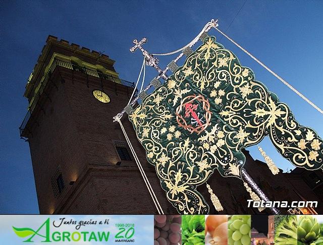 Procesión Jueves Santo -Semana Santa Totana 2019 - 4