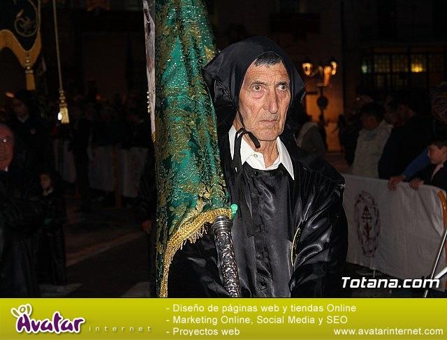 Procesión Jueves Santo -Semana Santa Totana 2019 - 8