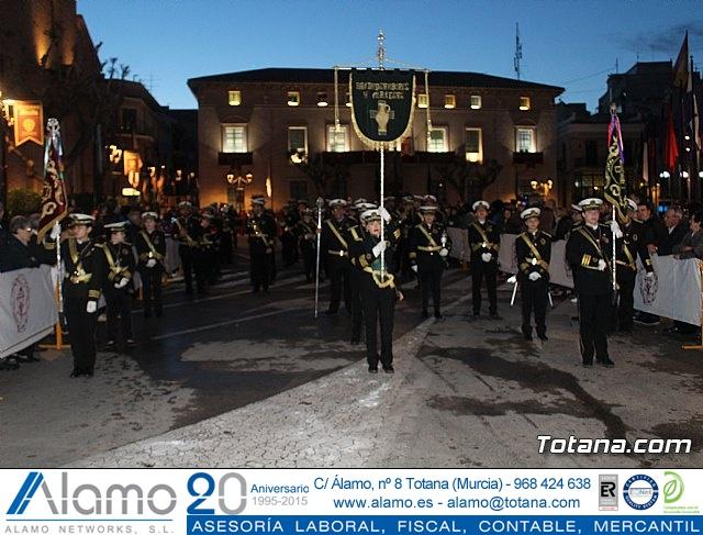Procesión Jueves Santo -Semana Santa Totana 2019 - 18
