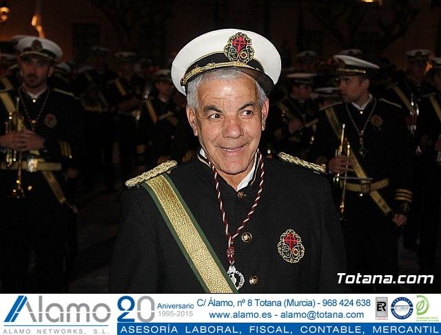Procesión Jueves Santo -Semana Santa Totana 2019 - 23