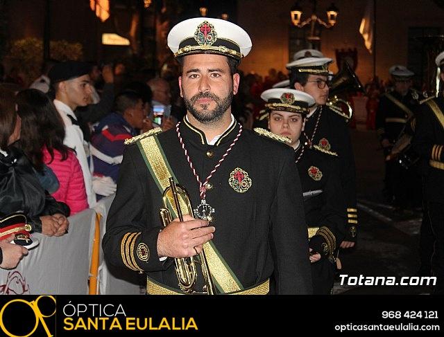 Procesión Jueves Santo -Semana Santa Totana 2019 - 24
