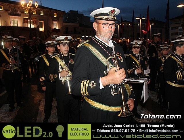 Procesión Jueves Santo -Semana Santa Totana 2019 - 30
