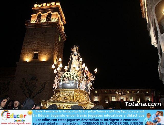 Procesión Jueves Santo -Semana Santa Totana 2019 - 629