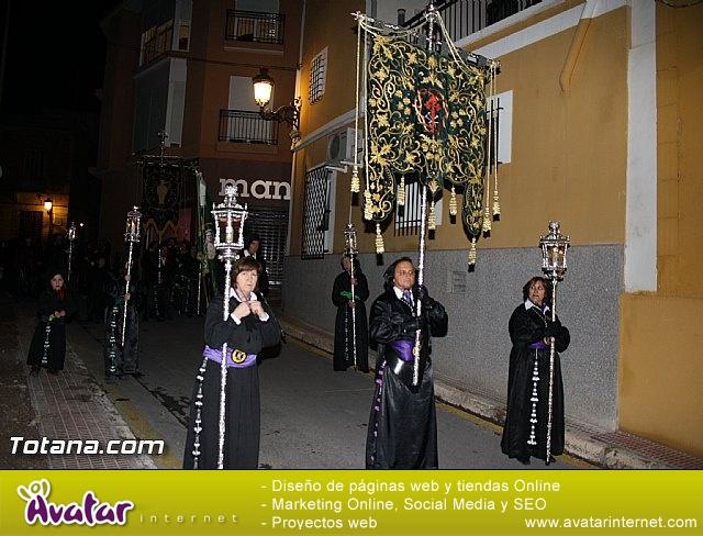 Procesión Jueves Santo - Semana Santa 2012 - 1