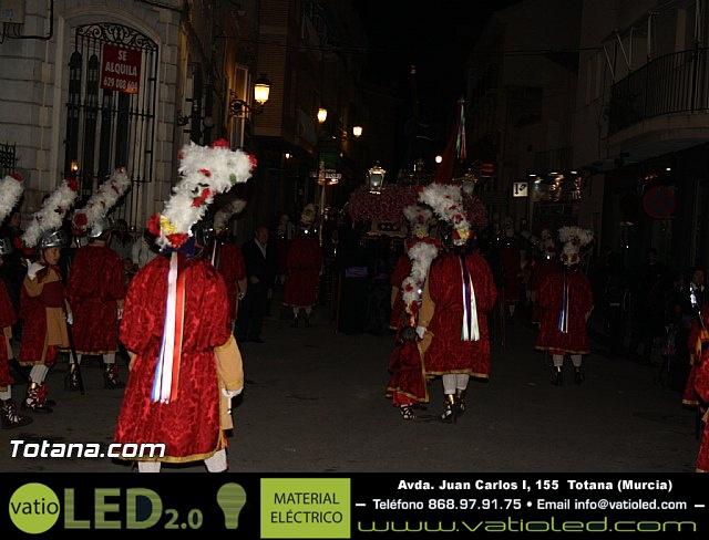 Procesión Jueves Santo - Semana Santa 2012 - 264