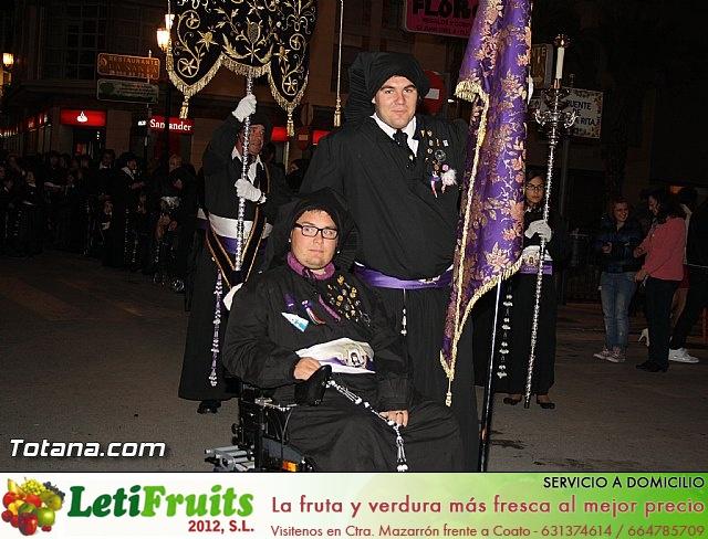 Procesión Jueves Santo - Semana Santa 2012 - 265
