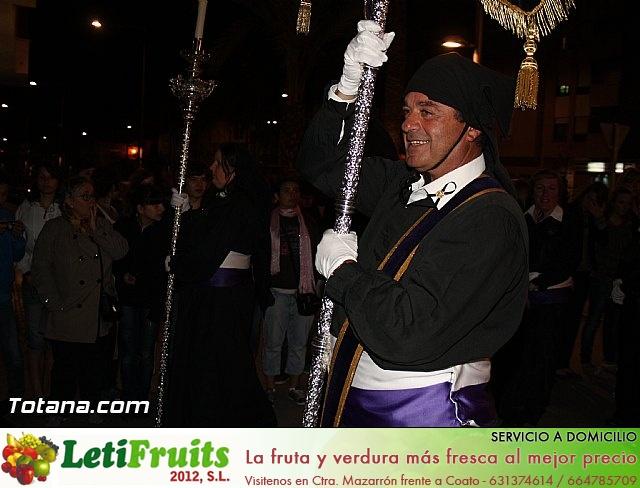 Procesión Jueves Santo - Semana Santa 2012 - 266