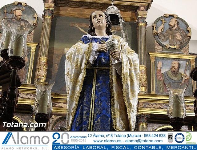 Procesión Jueves Santo - Semana Santa Totana 2016 - 7