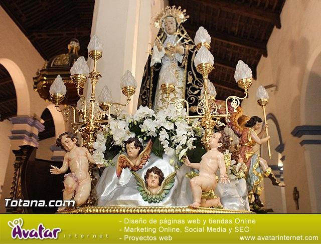 Procesión Jueves Santo - Semana Santa Totana 2016 - 9