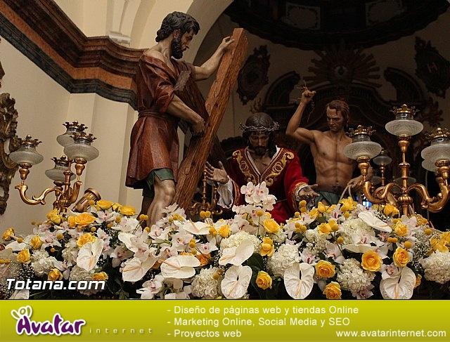 Procesión Jueves Santo - Semana Santa Totana 2016 - 13