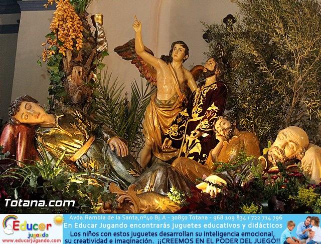 Procesión Jueves Santo - Semana Santa Totana 2016 - 21