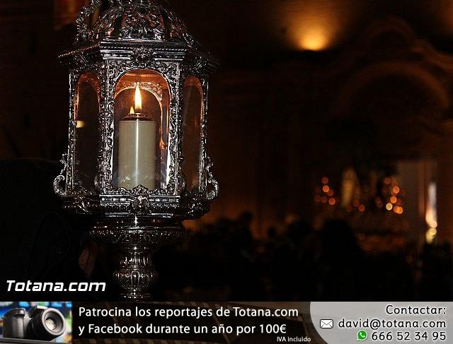 Procesión Jueves Santo - Semana Santa Totana 2016 - 30