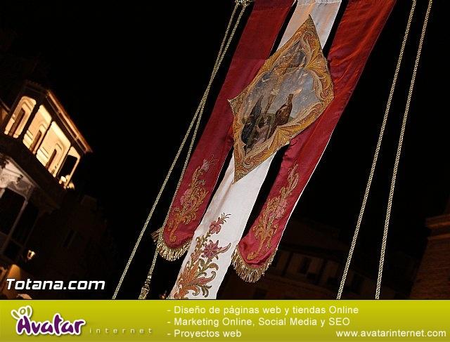Procesión Jueves Santo - Semana Santa Totana 2016 - 70