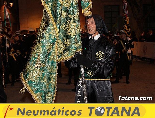 Procesión Jueves Santo - Semana Santa de Totana 2018 - 6