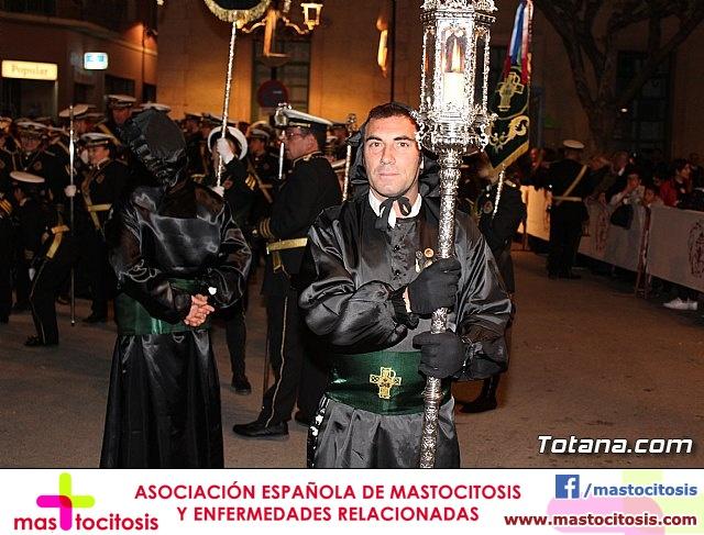 Procesión Jueves Santo - Semana Santa de Totana 2018 - 8