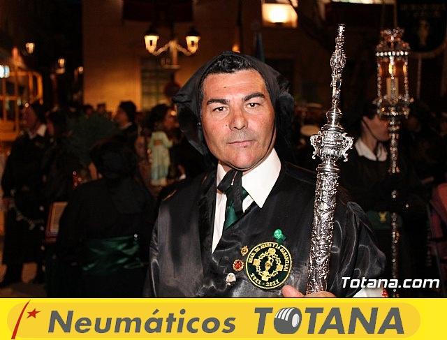 Procesión Jueves Santo - Semana Santa de Totana 2018 - 9