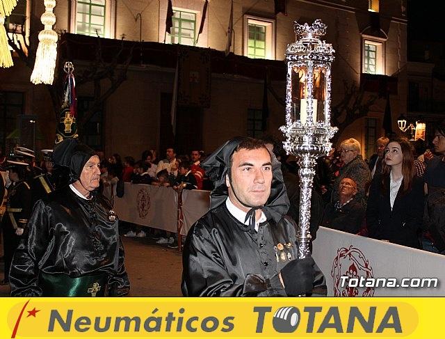 Procesión Jueves Santo - Semana Santa de Totana 2018 - 11