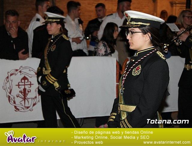 Procesión Jueves Santo - Semana Santa de Totana 2018 - 27