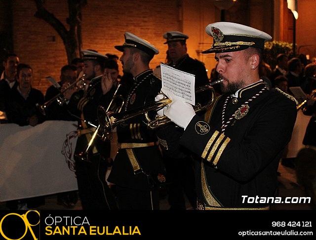 Procesión Jueves Santo - Semana Santa de Totana 2018 - 30