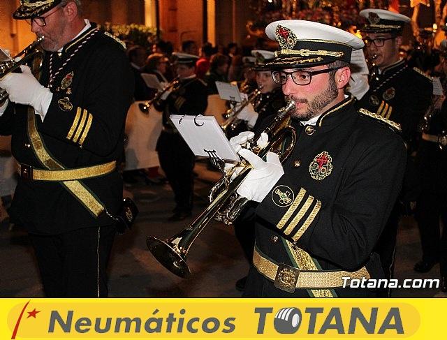 Procesión Jueves Santo - Semana Santa de Totana 2018 - 31
