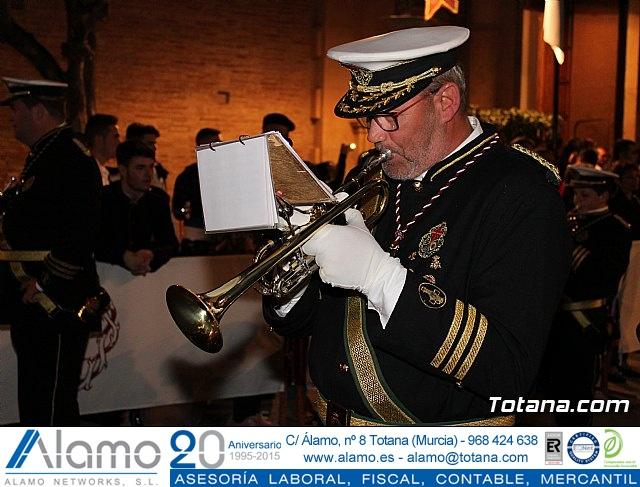 Procesión Jueves Santo - Semana Santa de Totana 2018 - 32