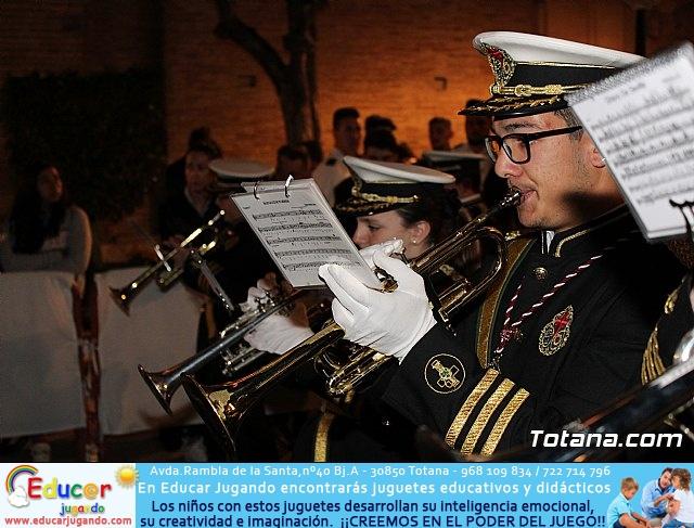 Procesión Jueves Santo - Semana Santa de Totana 2018 - 34