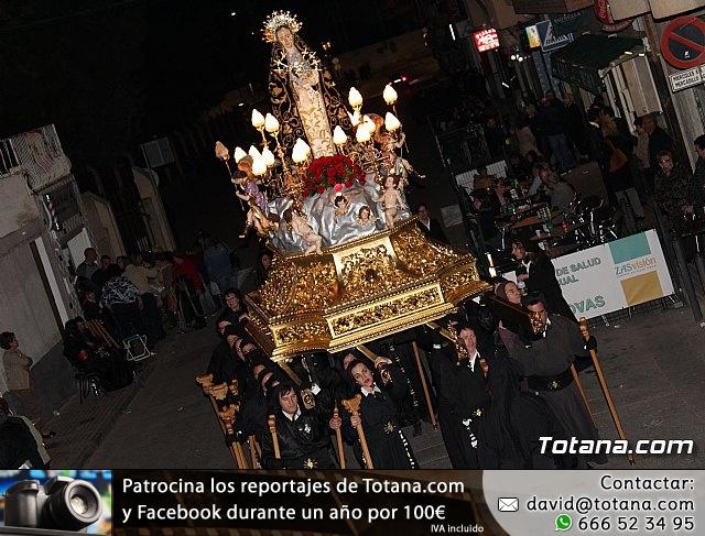 Procesión Jueves Santo - Semana Santa de Totana 2018 - 912