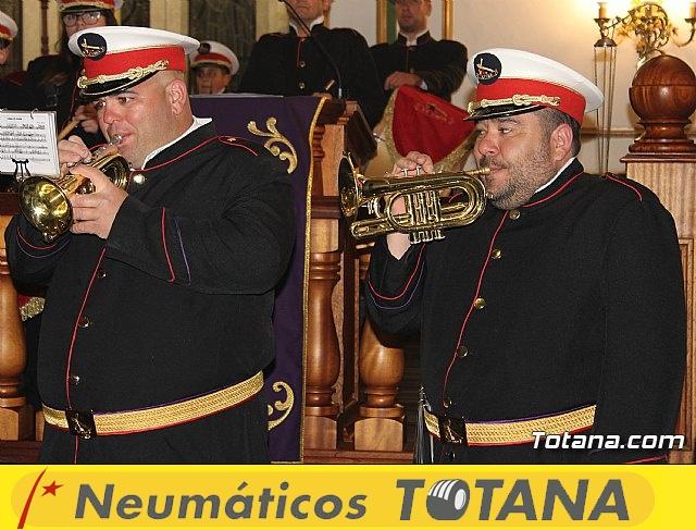 III Concierto Solidario a beneficio de Cáritas - 2
