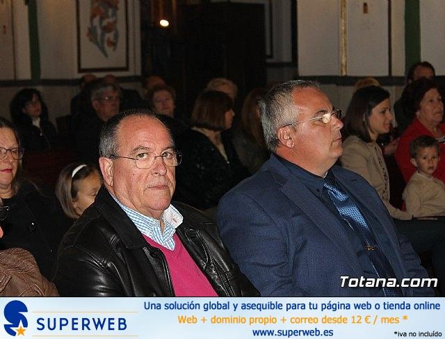 III Concierto Solidario a beneficio de Cáritas - 6