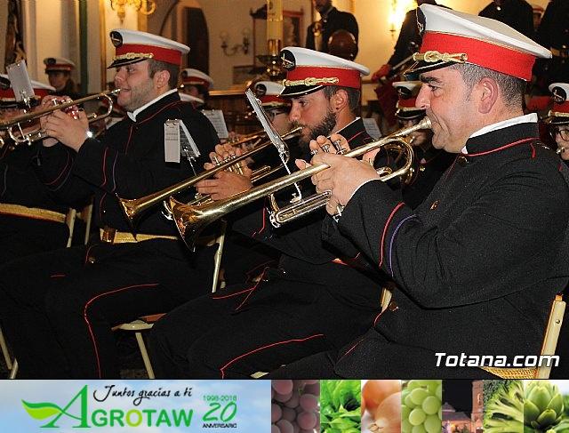 III Concierto Solidario a beneficio de Cáritas - 8