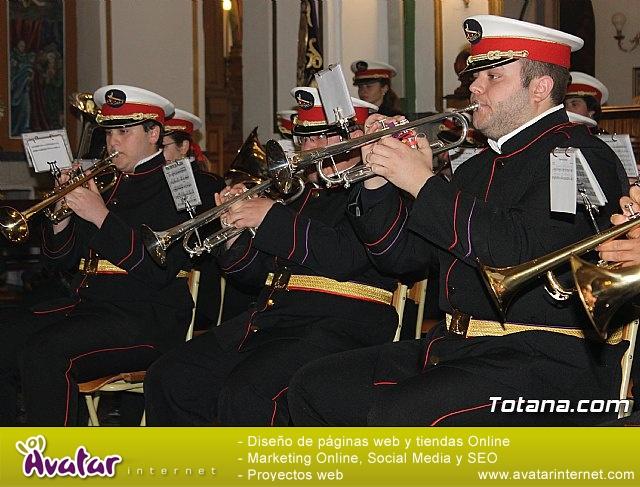 III Concierto Solidario a beneficio de Cáritas - 9