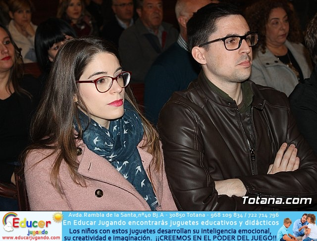 III Concierto Solidario a beneficio de Cáritas - 12