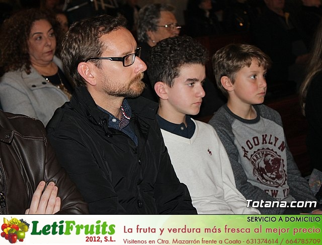 III Concierto Solidario a beneficio de Cáritas - 13