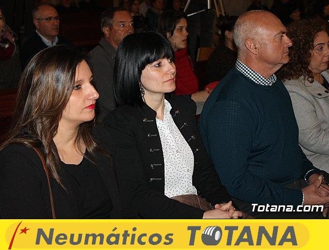 III Concierto Solidario a beneficio de Cáritas - 14