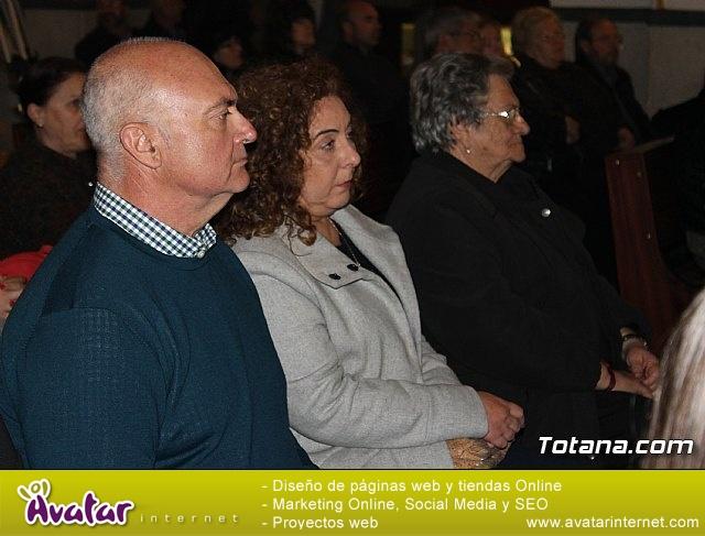 III Concierto Solidario a beneficio de Cáritas - 15